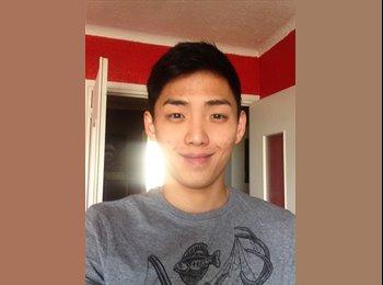 Dong Hyun - 24 - Etudiant