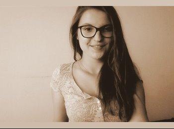 Justine - 22 - Etudiant