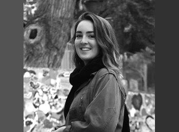 Manon - 21 - Etudiant