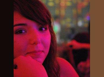 Méline - 18 - Etudiant