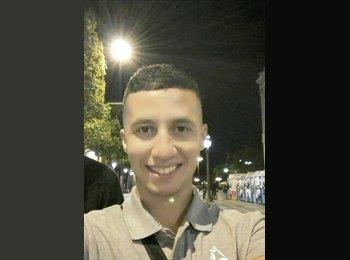 Yassine - 23 - Salarié