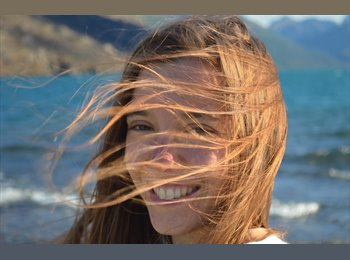 Appartager FR - Camille - 23 - Rouen