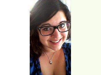 Appartager FR - Coralie - 19 - Poitiers