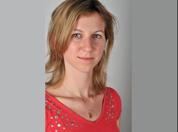 Appartager FR - Isabell - 28 - Rouen