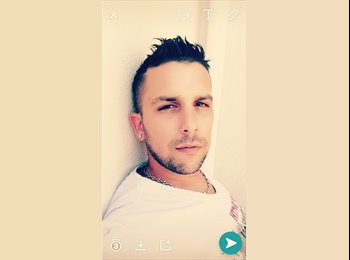 Appartager FR - Anthony - 29 - Bordeaux
