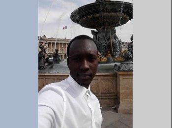 Appartager FR - Thierno - 31 - Paris - Ile De France