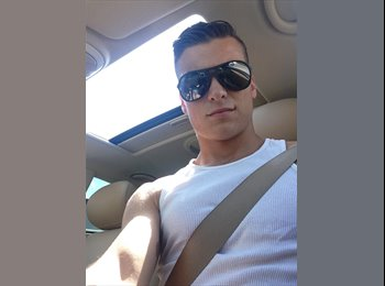 Appartager FR - Anthony - 19 - Orléans