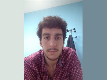 Appartager FR - Tanguy - 25 - Toulouse