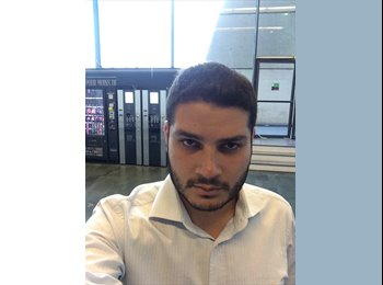 Karim - 25 - Etudiant