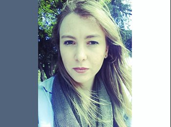 Appartager FR - Leonie - 23 - Toulouse