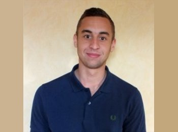 Appartager FR - Benjamin - 24 - Toulouse