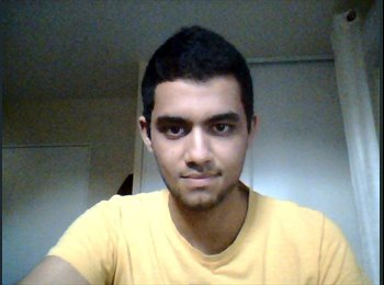 Appartager FR - Habib - 21 - Toulouse