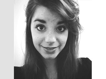 Appartager FR - Laurine - 23 - Bordeaux