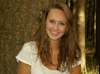Audrey - 19 - Etudiant