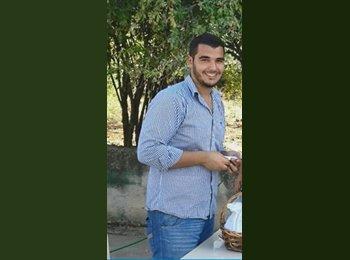 Al Ahmad - 21 - Etudiant