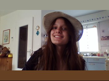 Appartager FR - Cécile - 19 - Montpellier
