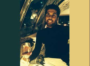 Appartager FR - Jayanth - 25 - Montpellier