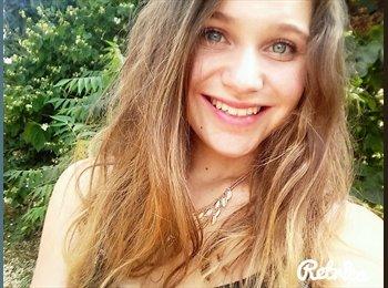 Sonia - 18 - Etudiant