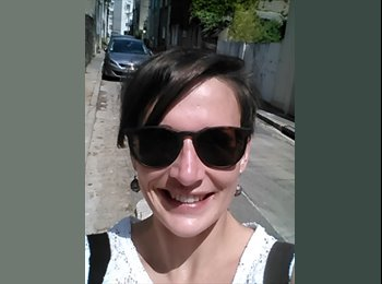 Appartager FR - Louise - 26 - Angers