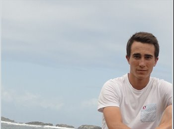 Appartager FR - Anthony - 23 - Biarritz