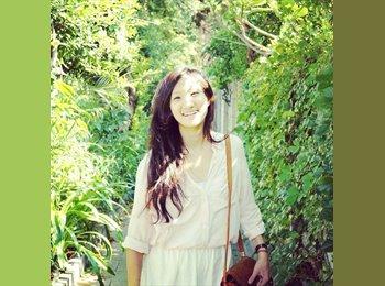 Lise - 26 - Etudiant