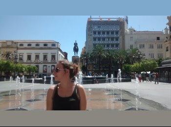 Sarah - 22 - Etudiant