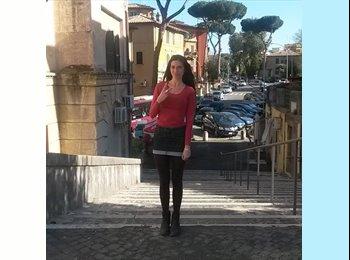 Chiara - 23 - Etudiant