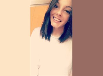 Appartager FR - laura - 20 - Poitiers