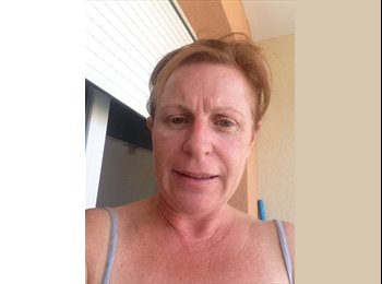 Appartager FR - Nathalie - 44 - Toulon