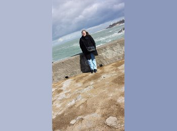 Appartager FR - Marie-Lise - 34 - Biarritz