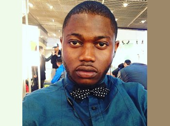 Appartager FR - Malick Christian  - 25 - Amiens