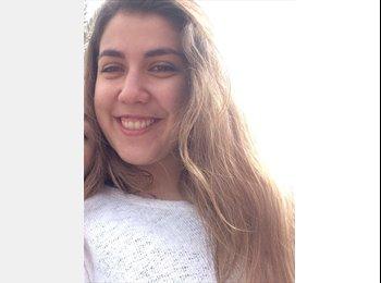 Beatriz - 19 - Etudiant