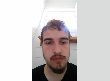 Appartager FR - anthony - 19 - Saint-Etienne