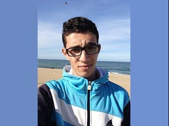 Mohamed Nadir - 23 - Etudiant