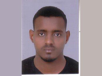 Appartager FR - Mohamed - 27 - Lyon
