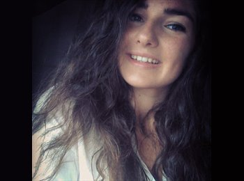Appartager FR - Audrey - 18 - France
