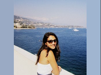 Appartager FR - Sara - 21 - Toulouse