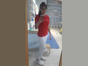 Appartager FR - Cindy - 25 - Cannes