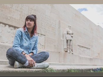 Appartager FR - Camille - 20 - Toulouse