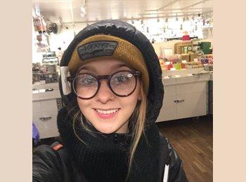 Daniela - 21 - Etudiant