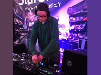Appartager FR - Quentin - 23 - Saint-Malo