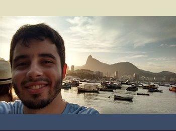 Pedro - 21 - Etudiant