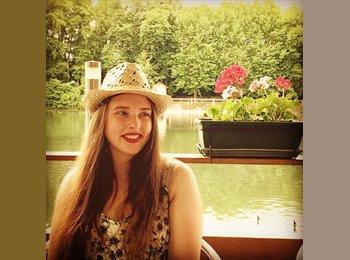 Manon - 18 - Etudiant