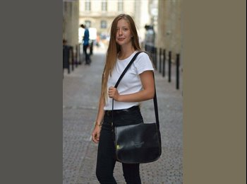 Appartager FR - Cleo - 18 - Orléans