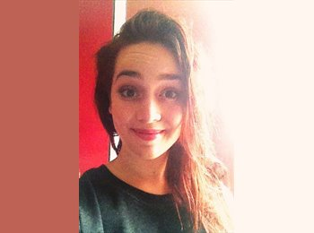 Appartager FR - Laure Anne - 21 - Toulouse