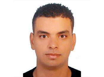 Mohammed  - 24