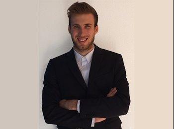 Nicolas Piot - 23 - Etudiant