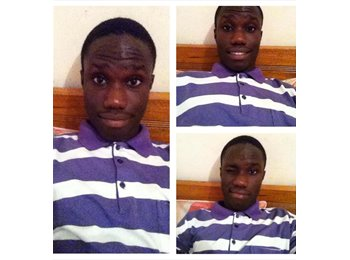 Appartager FR - Mamadou Hady Ly - 20 - Montpellier