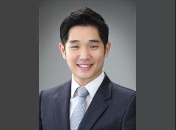 hyunseok - 33 - Etudiant