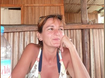 Appartager FR - marie - 46 - Toulouse